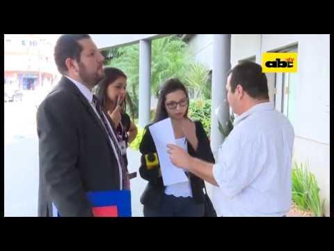 PLRA: Imputado recusa a fiscal general