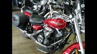 8. V-STAR 950 TOURER 2011 (Nadon Sport Lachute)