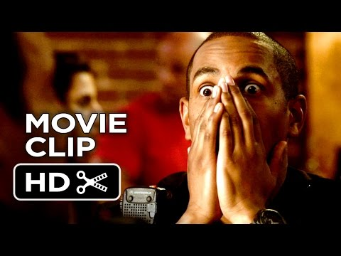 Let's Be Cops Clip 'I Didn't Know You Were a Cop'