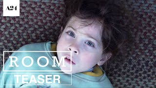 Room   Official Teaser Trailer Hd   A24