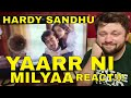YAARR NI MILYAA Song Reaction!!!