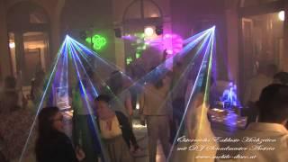 Heirat im Schloss Traunsee - DJ Soundmaster Austria