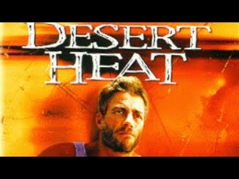 Action Sunday Movie Review: Desert Heat