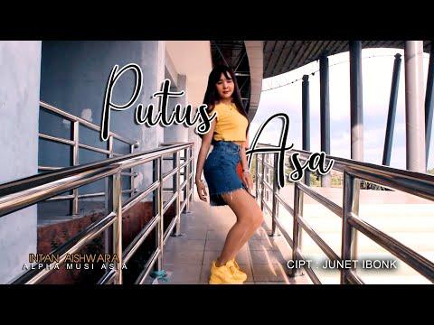 Putus Asa - Intan Aishwara (Official Music Video A.M.A)