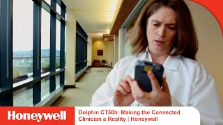 VIDEO: Dolphin CT50h Clinician Smartphone