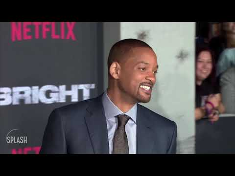 Will Smith went 10 YEARS without alcohol! | Daily Celebrity News | Splash TV