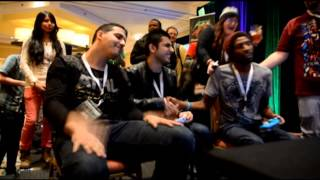 Challenger Approaching Apex 2014 Edition: Mr.R Interview – EvenMatchupGaming