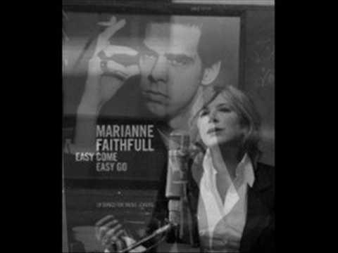 Marianne Faithfull - The crane wife lyrics