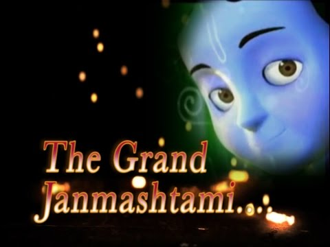 lord krishna : The Grand Janmashtami celebration