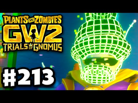Plants Vs Zombies Garden Warfare 2 Walkthrough Infinity Citron Plants Vs Zombies Garden
