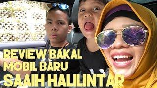 Video Review Bakal Mobil Baru Saaih Halilintar MP3, 3GP, MP4, WEBM, AVI, FLV Februari 2018