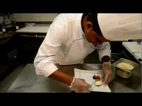 The Torch Doha Cooking Classes Episode 9 With Chef Manjula Chocolate Coulant