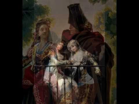 Luigi Boccherini - Fandango - Goya