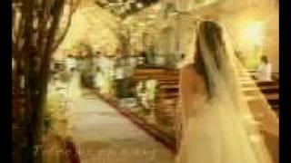 Judy Ann Santos Walks Down The Aisle =)