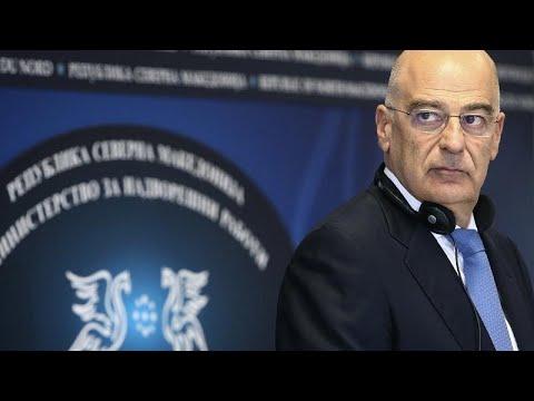 """Video - Σέρρες: Κρατούμενος έβγαλε """"δεύτερο κεφάλι"""" - Η απάντηση του υπουργείου στις καταγγελίες"""