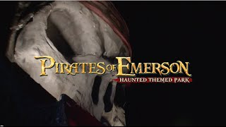 Pirates of Emerson 2014