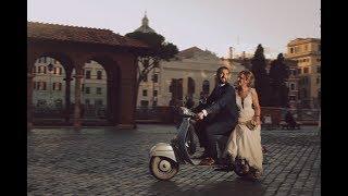 Γάμος στο Κτήμα Μπραϊμνιώτη και Μεσόγειος