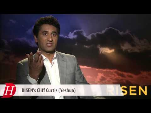 ", title : 'RISEN's Cliff Curtis: ""I never thought I would play Jesus""'"