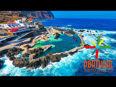 Go To: Piscinas Naturais do Porto Moniz