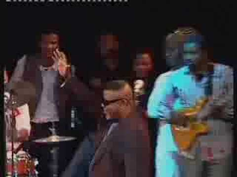 Papa Wemba et Madilu System  Grigny2
