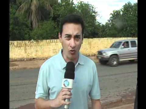 Homem esfaqueado no bairro Jardim Olinda - Parte 2
