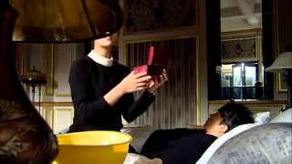 Video JI SUNG & HWANG JUNG EUM - SECRET BTS MP3, 3GP, MP4, WEBM, AVI, FLV Maret 2018