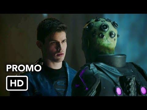 """KRYPTON 2x08 Promo """"Mercy"""" (HD) Season 2 Episode 8 Promo"""