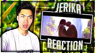 Video REACTING TO JAKE PAUL'S NEW SONG (Jerika feat. Erika Costell) Official Music Video MP3, 3GP, MP4, WEBM, AVI, FLV Agustus 2017