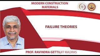 Mod3Lecture08Failuretheories