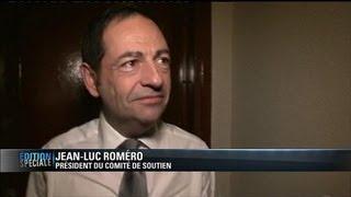 Florence Cassez libérée : la réaction de Jean-Luc Romero - 23/01 - YouTube