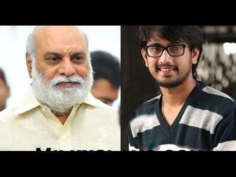 Raghavendra Rao To Act as Raj Tarun's Grand Father