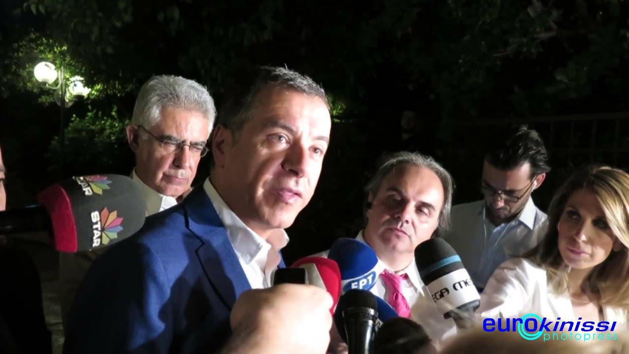 Στ. Θεοδωράκης: Αυτό που έχει σημασία είναι να παραμείνουμε στην Ευρωζώνη