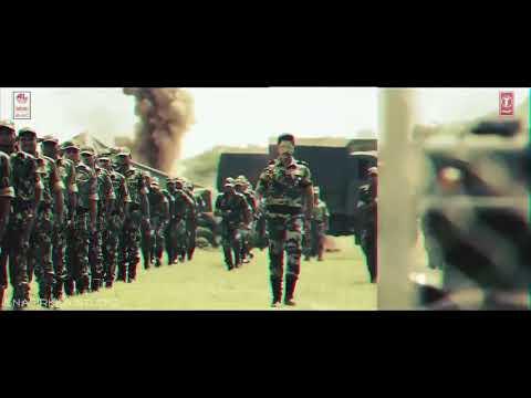 Naa Peru Surya Trailer   Allu Arjun  Arjun Sarja  Anu Emmanuel  Vishal Shekhar  Fan made Tik Tik Tik