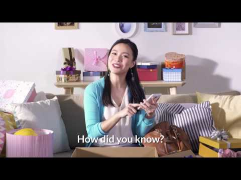 MyDigi: Get only the gifts you love! thumbnail