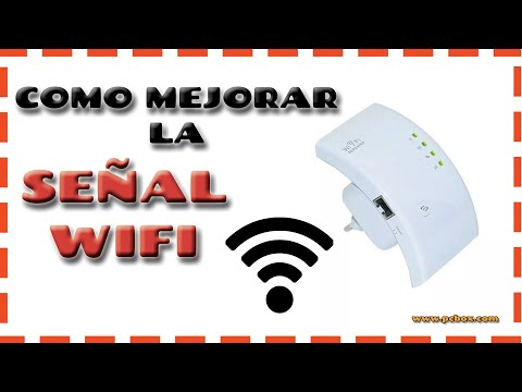 UNBOXING Y REVIEW WIRELESS-N REPETIDOR WIFI