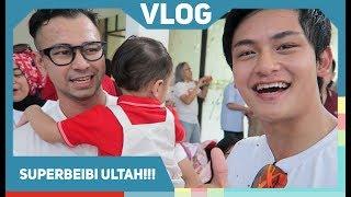 Video Randy Martin #VLOG : SUPERBEIBI ULTAH!!! MP3, 3GP, MP4, WEBM, AVI, FLV September 2017