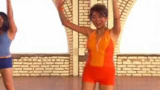 bai tap aerobics