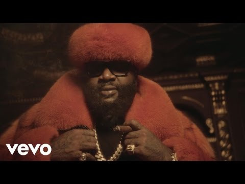 Rick Ross ft R. Kelly – Keep Doin' That (Rich Bitch) (clip)