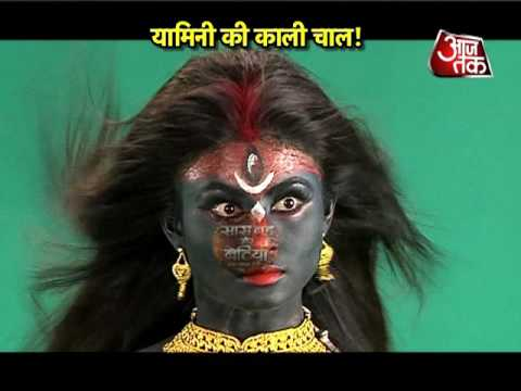 Video Naagin Shivanya in MahaKali Avtar. download in MP3, 3GP, MP4, WEBM, AVI, FLV January 2017