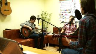 """""""Вера"""" live 2012"""