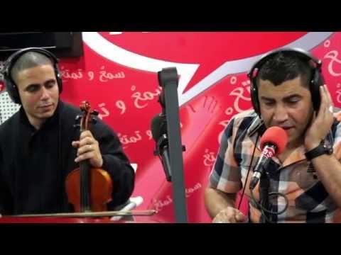 حصريا على أصوات حميد المرضي يغني لالداودية : الشانطة