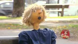 JFL Hidden Camera Pranks & Gags: Real Boy Pinocchio