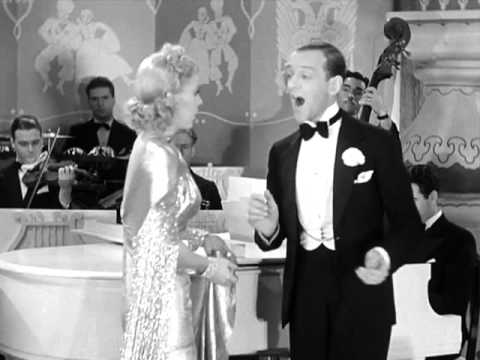 Video Fred Astaire - I Won't Dance, from Roberta download in MP3, 3GP, MP4, WEBM, AVI, FLV January 2017