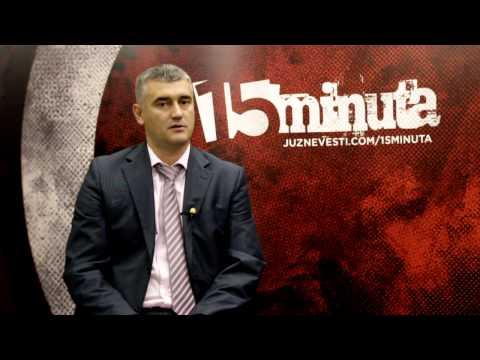 Dimitrov: Nisam bio u dve stranke istovremeno