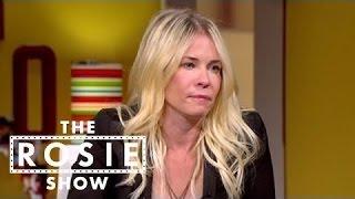 Video Chelsea Handler Opens Up About Her Brother's Death   The Rosie Show   Oprah Winfrey Network MP3, 3GP, MP4, WEBM, AVI, FLV Februari 2019