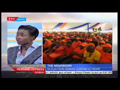 Raila to chair ODM party meeting over party defectors 28th September 2016