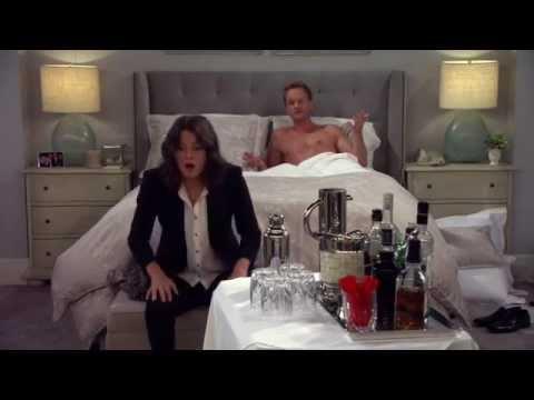 How I Met Your Mother Season 9 Best Scene!