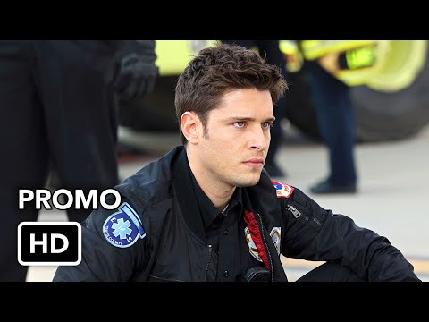 "9-1-1: Lone Star 2x08 Promo ""Bad Call"" (HD) Winter Finale"