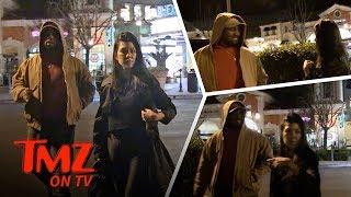 Video Kanye And Kourtney Are Quieeeeet! | TMZ TV MP3, 3GP, MP4, WEBM, AVI, FLV Maret 2018
