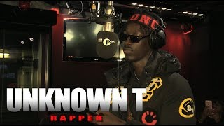 Video Unknown T - Fire In The Booth MP3, 3GP, MP4, WEBM, AVI, FLV November 2018